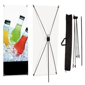 Banner Stands and Displays
