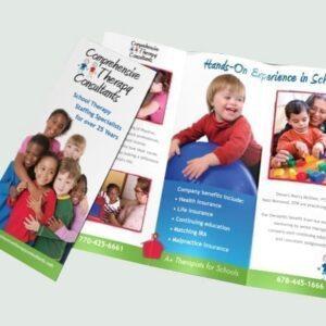 Brochures - Flyers